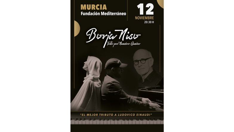 Borja-Niso-Murcia