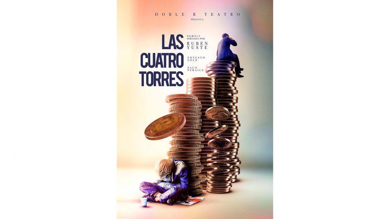 CUATRO-TORRES