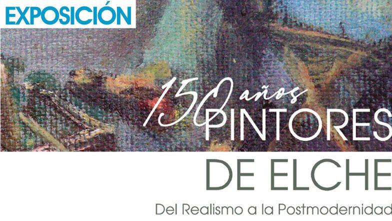 EXPO ELCHE 150 AÑOS