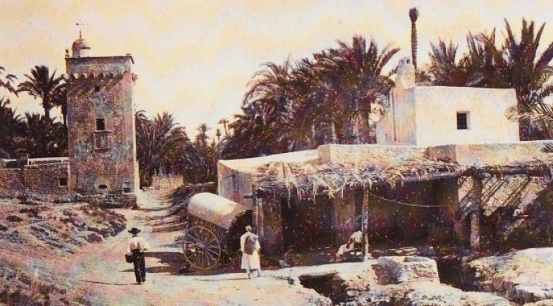 Elche 6 - Año 1870