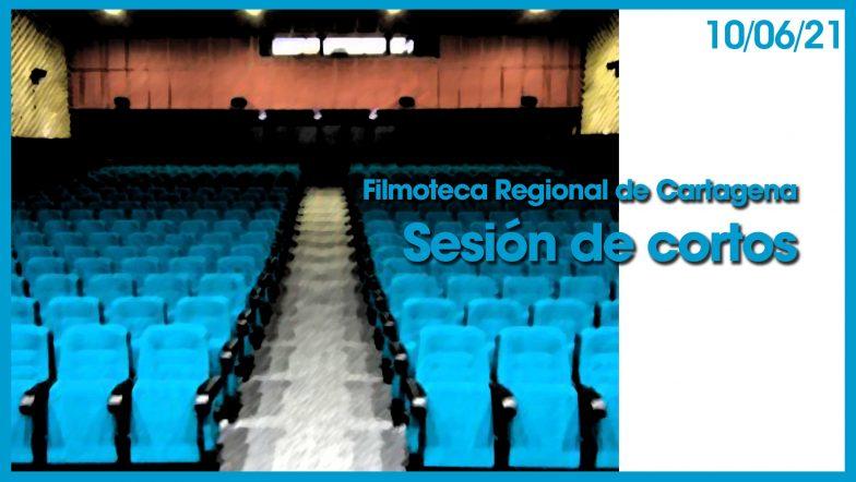 Filmoteca cortos 10 junio