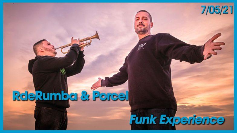 Funk Experience Rderumba Porcel copia