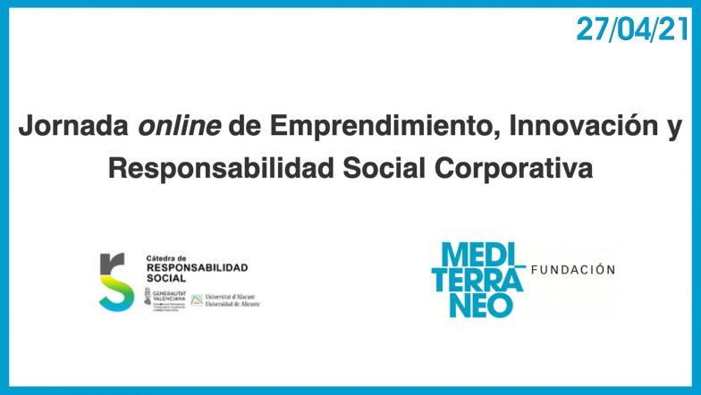 Jornada emprendimiento social