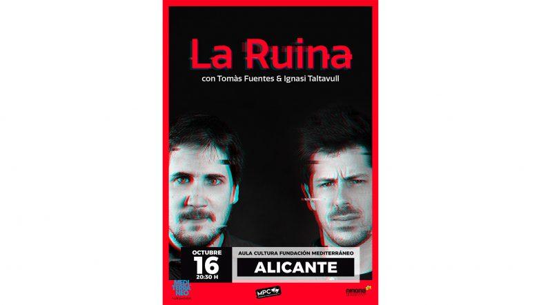 LA-RUINA