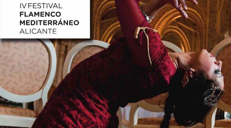 IV Festival Flamenco Mediterraneo