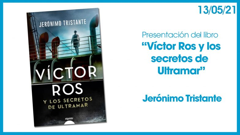 Presentacion Victor Ros Tristante